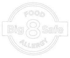 FOOD BIG 8 SAFE ALLERGY