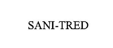 SANI-TRED