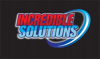 INCREDIBLE SOLUTIONS