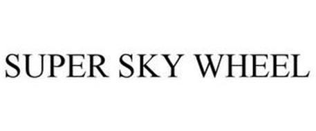 SUPER SKY WHEEL