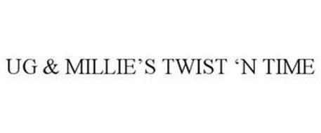 UG & MILLIE'S TWIST 'N TIME
