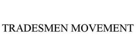 TRADESMEN MOVEMENT
