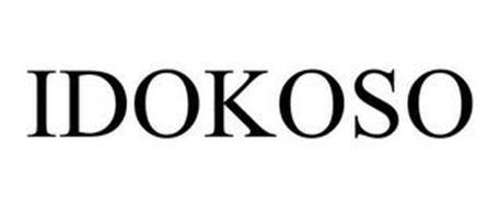 IDOKOSO
