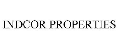 Indcor Properties Inc