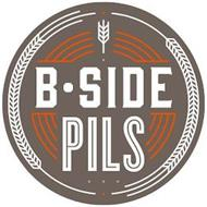 B SIDE PILS