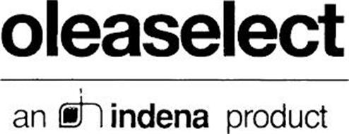 OLEASELECT AN INDENA PRODUCT
