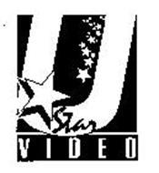 U STAR VIDEO