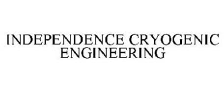 INDEPENDENCE CRYOGENIC ENGINEERING