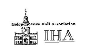 INDEPENDENCE HALL ASSOCIATION IHA