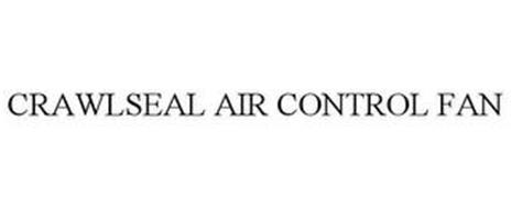 CRAWLSEAL AIR CONTROL FAN
