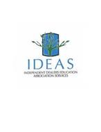 IDEAS INDEPENDENT DEALERS EDUCATION ASSOCIATION SERVICES
