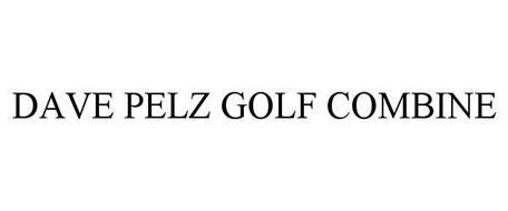DAVE PELZ GOLF COMBINE