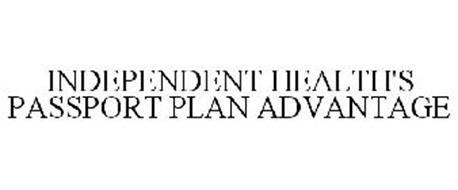 INDEPENDENT HEALTH'S PASSPORT PLAN ADVANTAGE