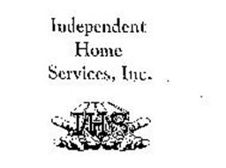 INDEPENDENT HOME SERVICES, INC. IHS