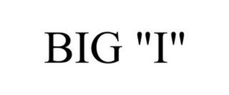 """BIG """"I"""""""