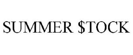 SUMMER $TOCK