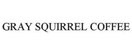 GRAY SQUIRREL COFFEE