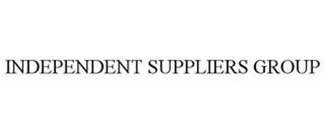 INDEPENDENT SUPPLIERS GROUP