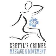 GRETYL'S CRUMBS MASSAGE & MOVEMENT