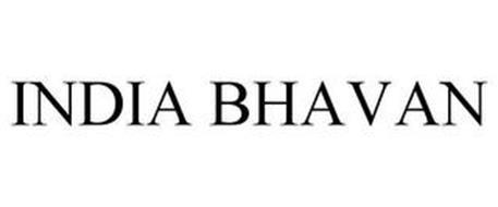 INDIA BHAVAN