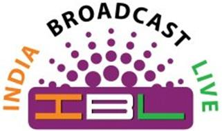 INDIA BROADCAST LIVE IBL