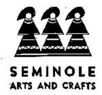 seminole arts and crafts trademark of indian arts and