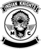 INDIAN KNIGHTS MC