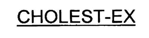 CHOLEST-EX