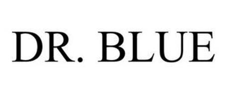 DR. BLUE