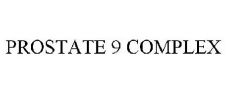 PROSTATE 9 COMPLEX