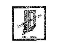 INDIANA DESK CO. ID EST. 1905