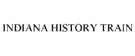 INDIANA HISTORY TRAIN