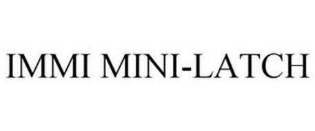 IMMI MINI-LATCH