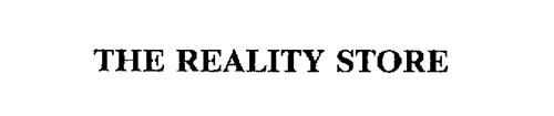 THE REALITY STORE