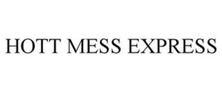 HOTT MESS EXPRESS