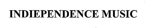 INDIEPENDENCE MUSIC