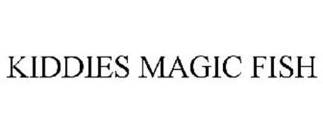 KIDDIES MAGIC FISH