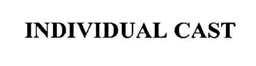 INDIVIDUAL CAST