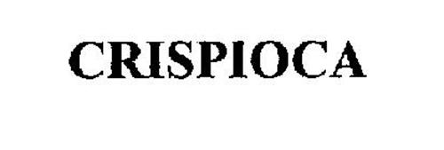 CRISPIOCA