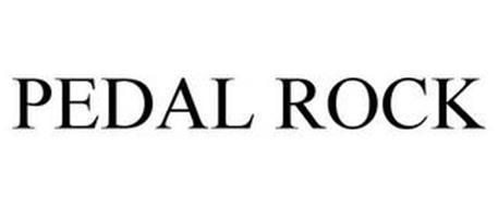 PEDAL ROCK