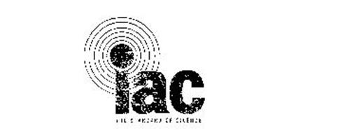 IAC THE STANDARD OF SILENCE