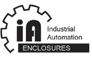 IA INDUSTRIAL AUTOMATION ENCLOSURES