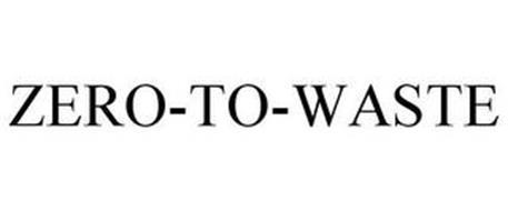 ZERO-TO-WASTE
