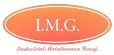 I.M.G. INDUSTRIAL MAINTENANCE GROUP