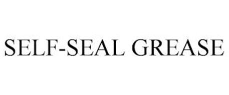 SELF-SEAL GREASE