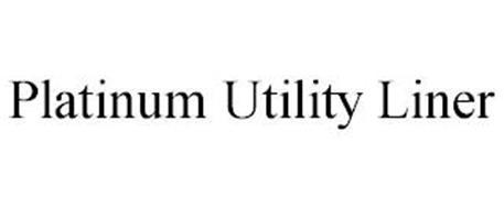 PLATINUM UTILITY LINER