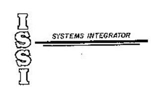 ISSI SYSTEMS INTEGRATOR
