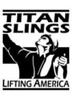 TITAN SLINGS LIFTING AMERICA