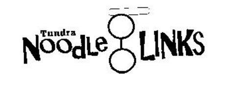 TUNDRA NOODLE LINKS