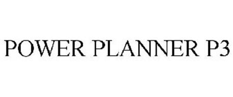 POWER PLANNER P3